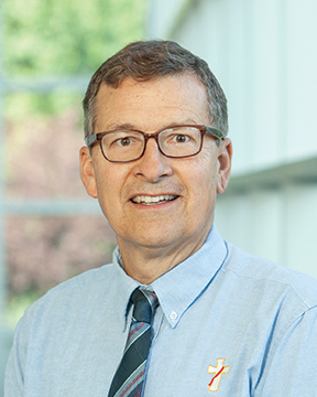 Anthony Schapker, MD