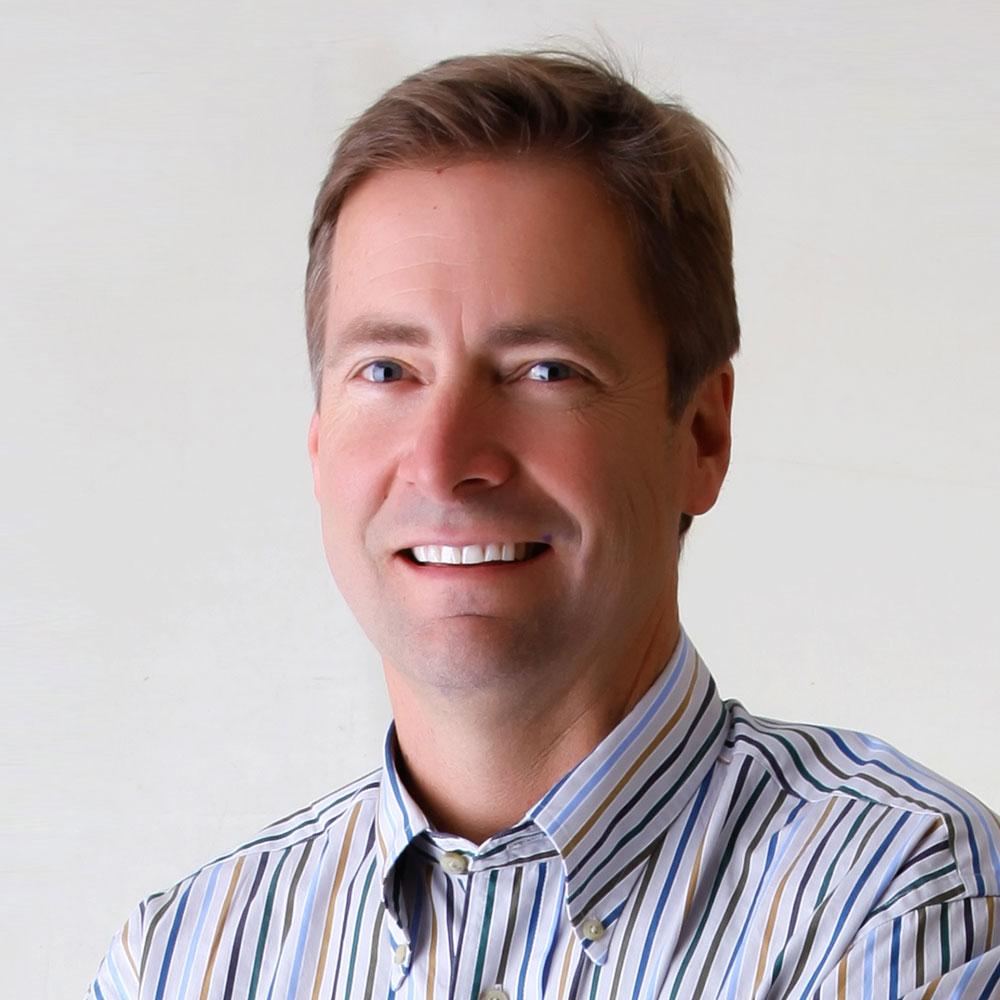 Douglas Scheid, MD
