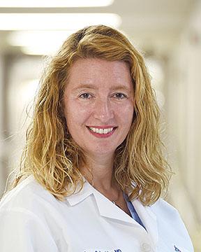 Anne M. Schneider, MD
