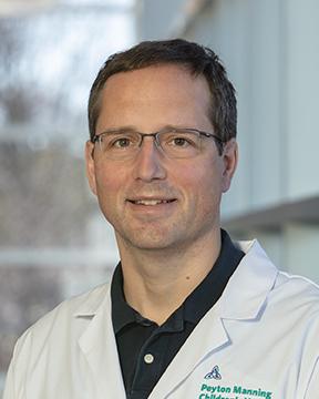 Aaron Scholer, MD