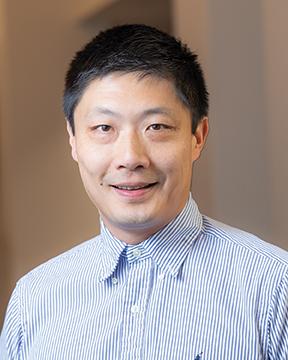 George G. Sheng, MD