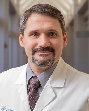 Kevin M. Sheridan, MD