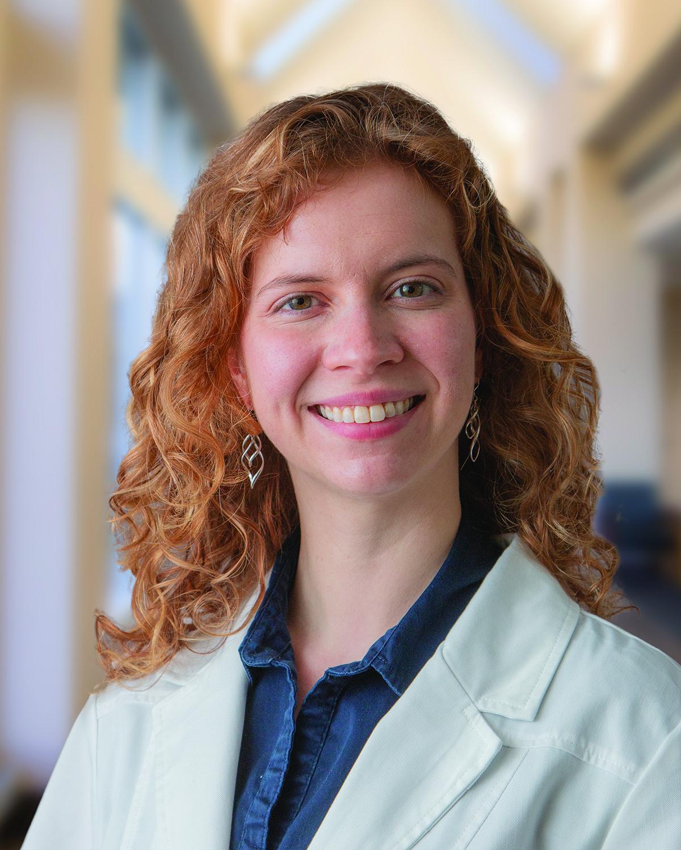 Sarah Shewmaker, MD
