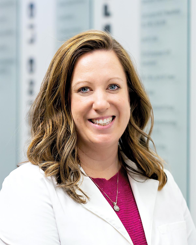 Ashley M. Shirah, MD