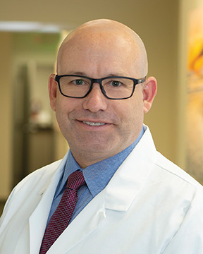 James D. Smith, MD