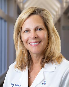 Kimberly K. Smith, CPNP