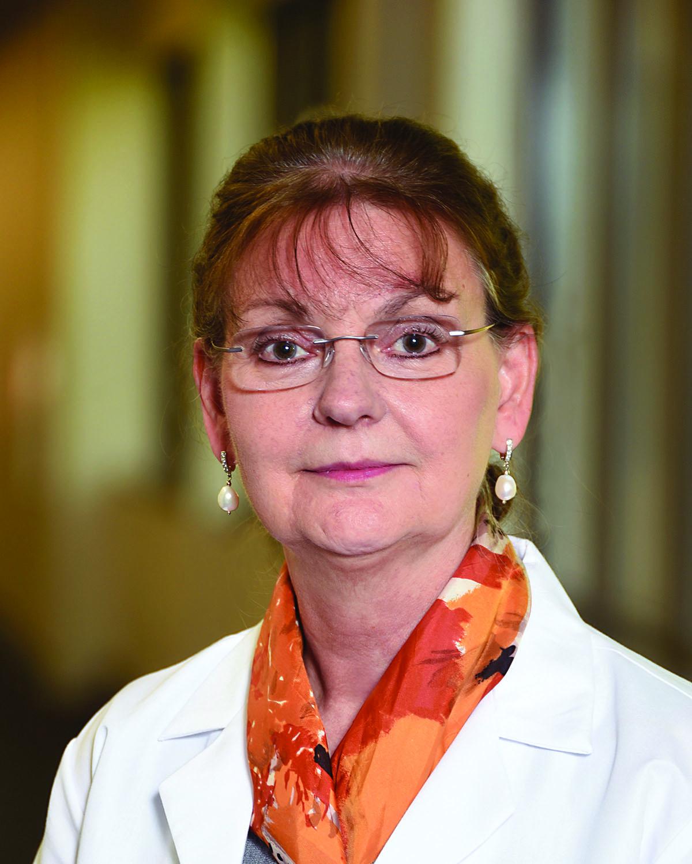 Malgorzata Sobilo, MD