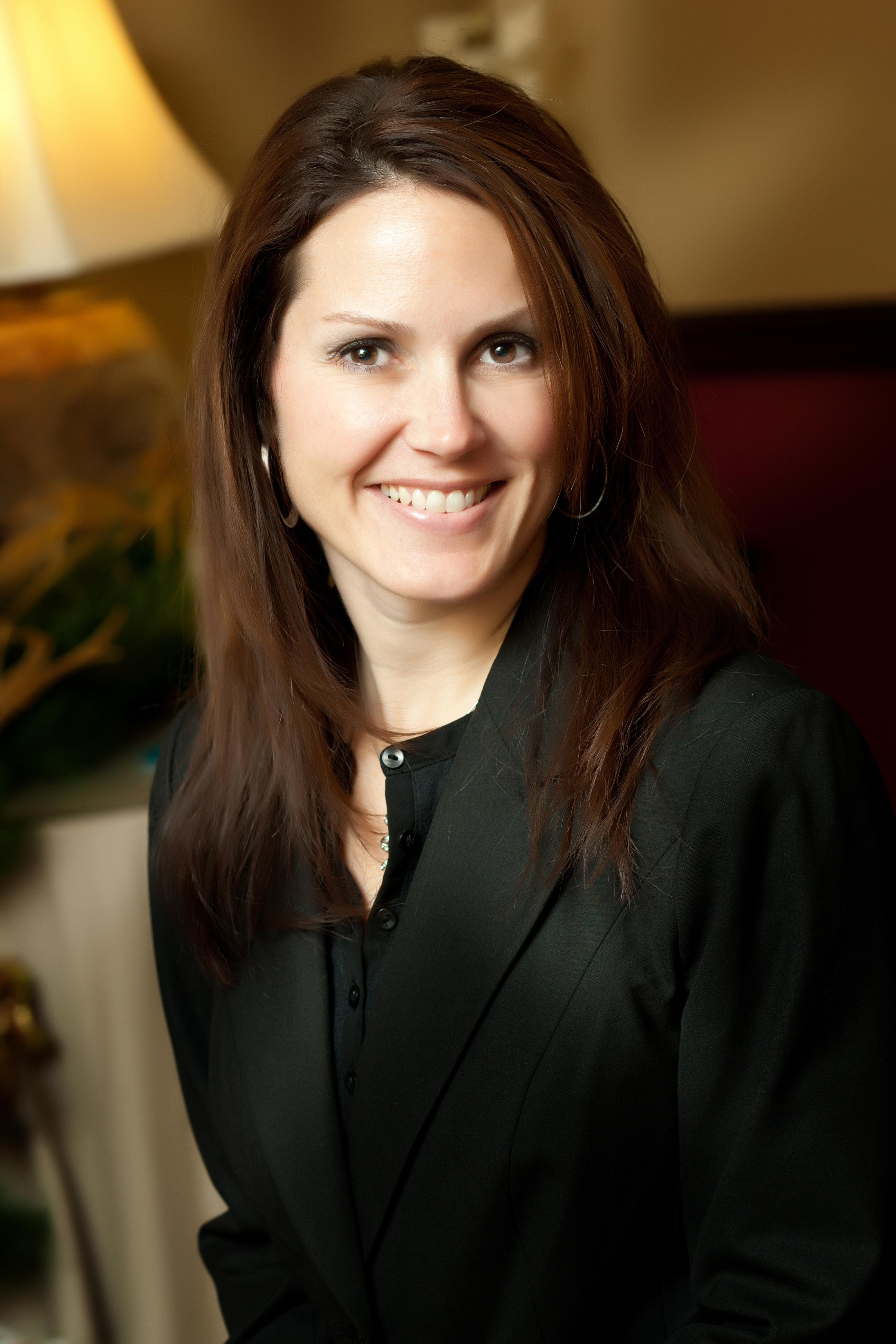 Alicia Sollman, NP