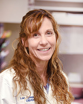 Lori Spisak, MD