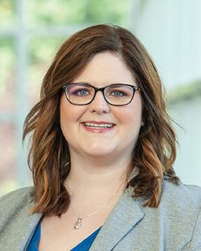 Sarah Spurling, PhD, HSPP