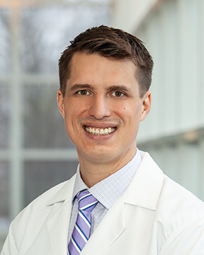 Karl Staser, MD, PhD