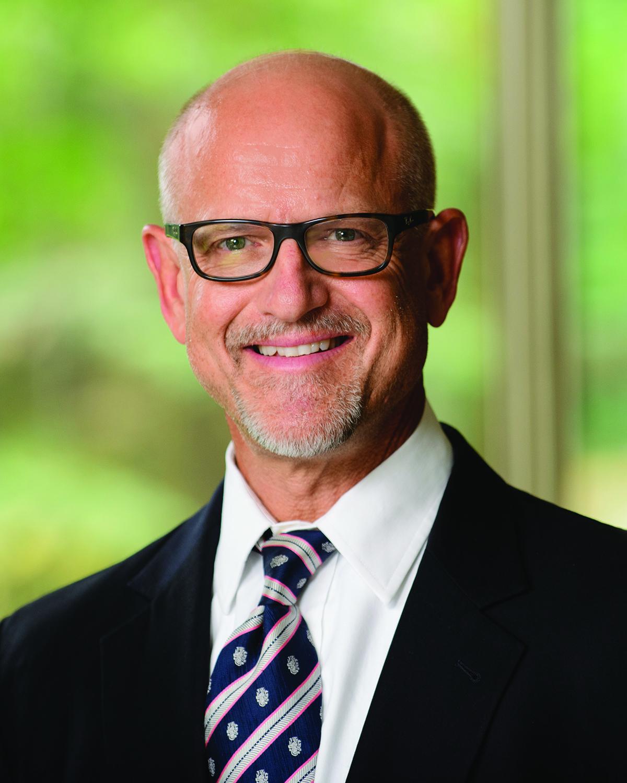 Richard Staudacher, MD