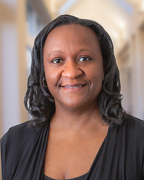 Sheila D. Stewart, MD
