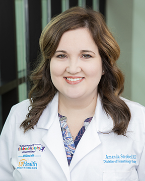 Amanda L. Strobel, MD