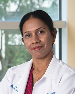 Subashini V. Anand, MD