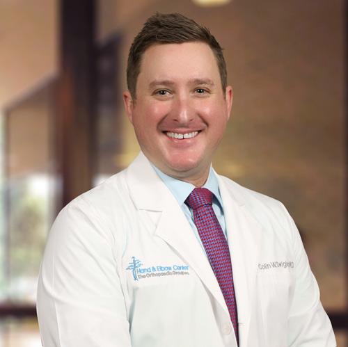 Colin Swigler, MD