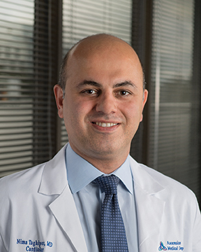 Nima Taghipour, MD