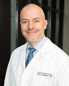 Paul Tamburro, MD