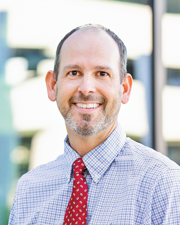 Philip Tatum, MD