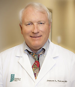 James Teter, MD