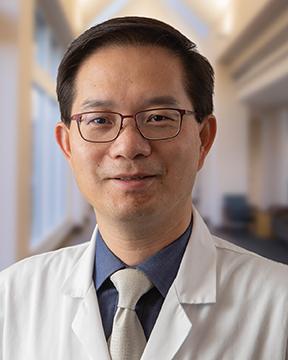 Jianmin Tian, MD