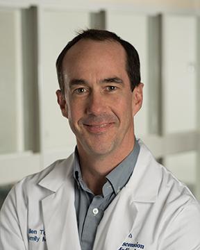 Allen Todd, MD
