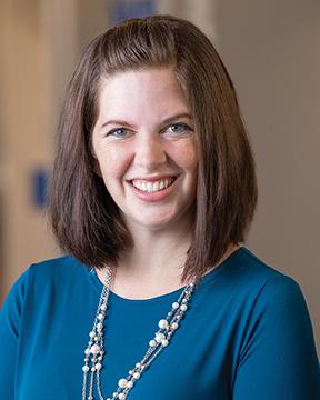 Rachel Trupe, MD