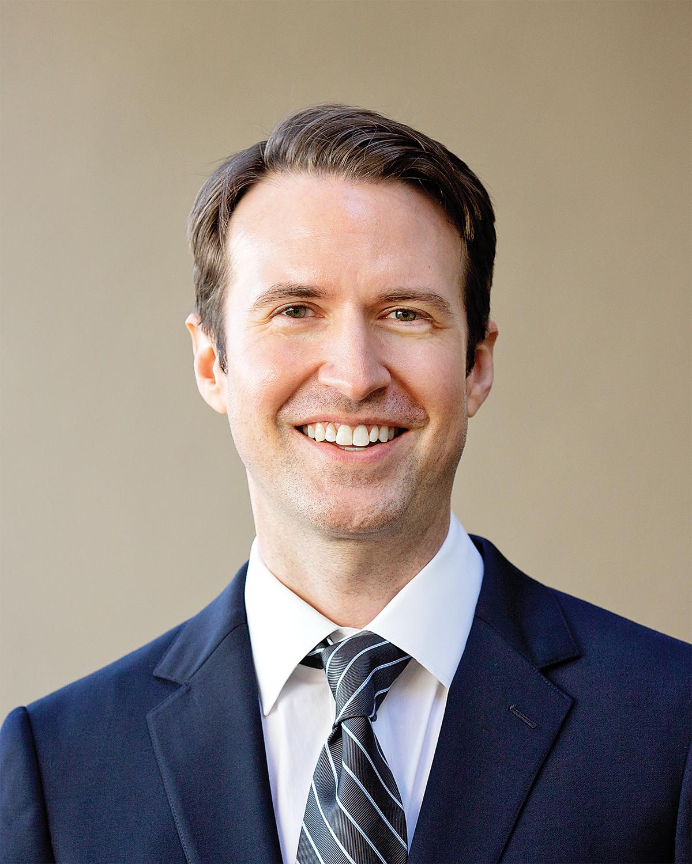 Benjamin Turnbow, MD