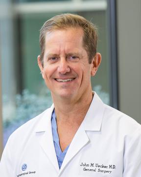 John Uecker, MD, FACS