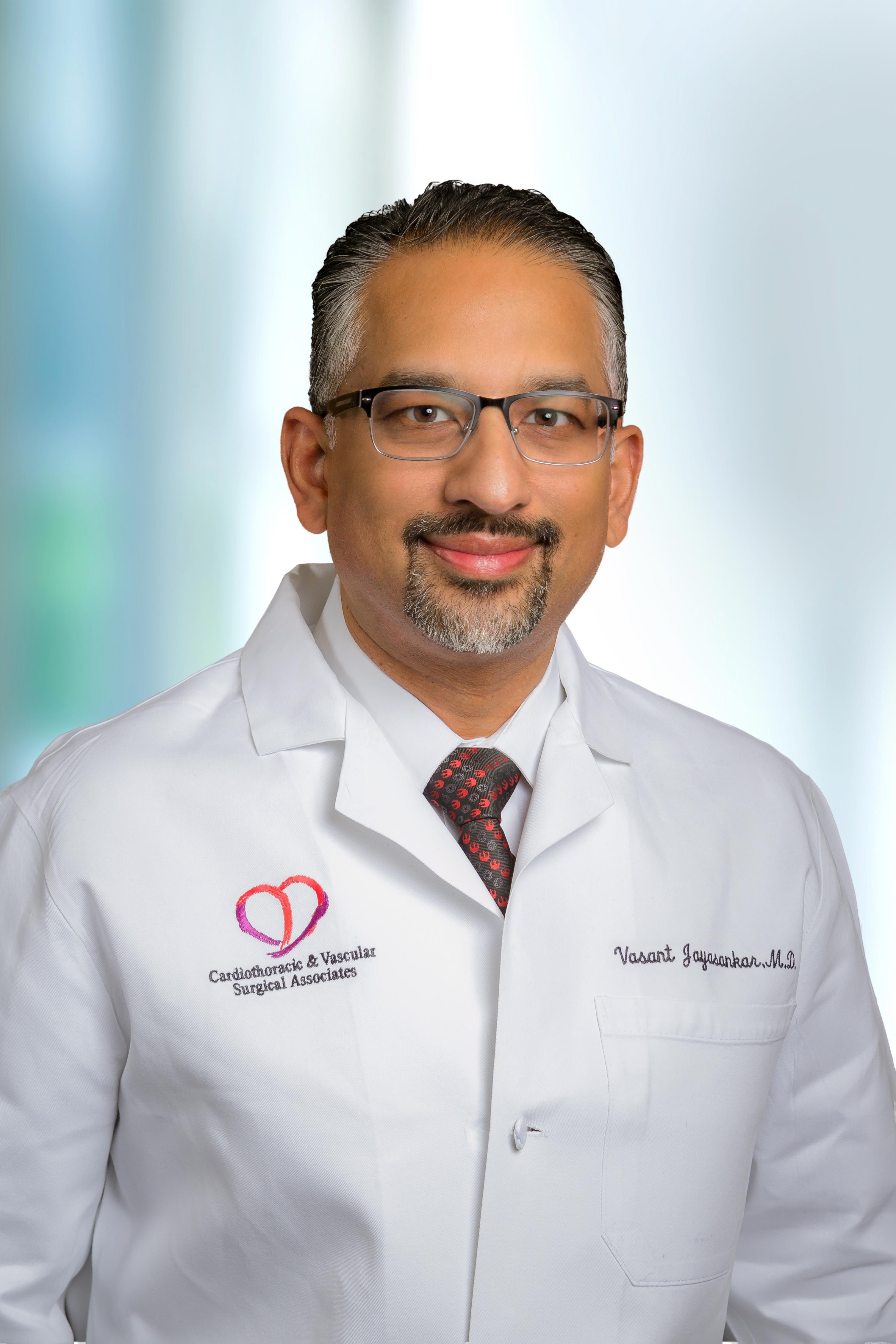 Vasant Jayasankar, MD
