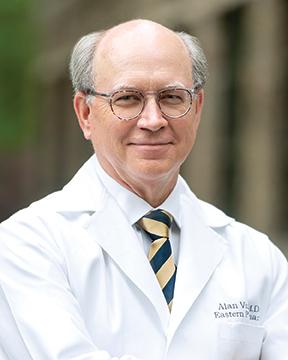 Thomas A. Vines, MD
