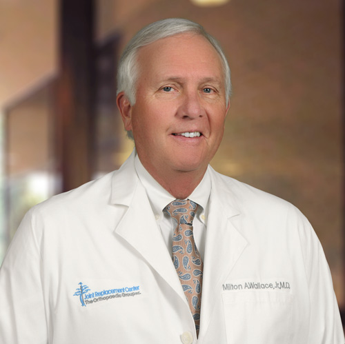 Milton A. Wallace, MD