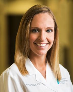 Brittany Ward, MD
