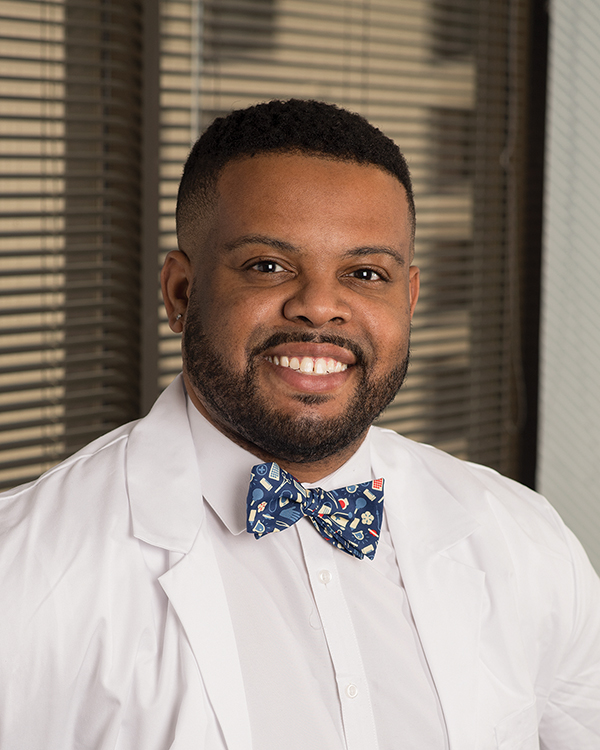 Christopher DeShawn Watson, MD
