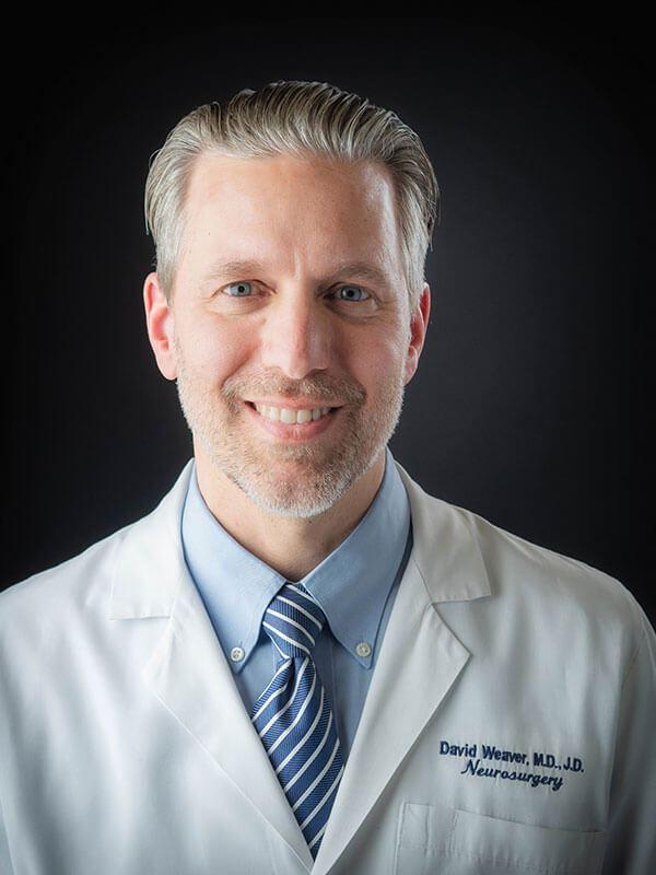 David Weaver, MD