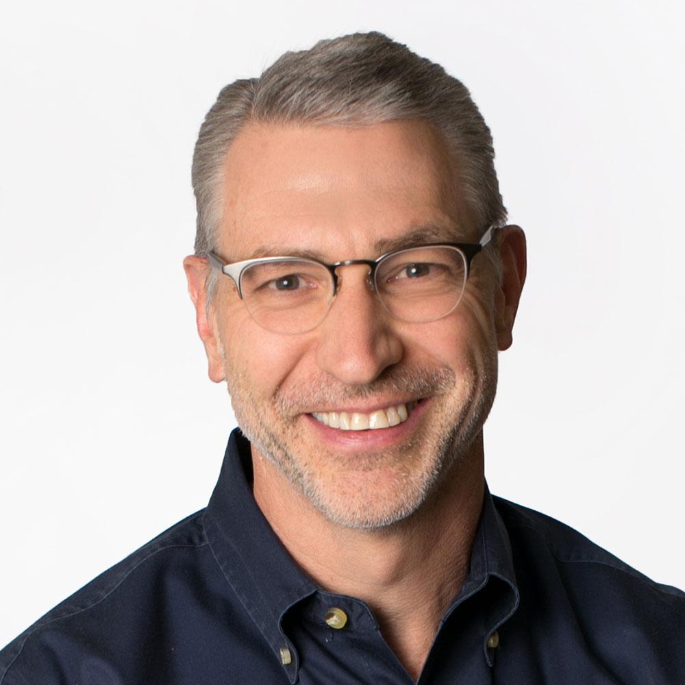 Timothy Weber, MD