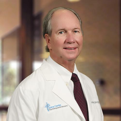 James L. West, MD
