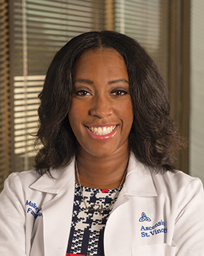 Mallory Whitley, MD