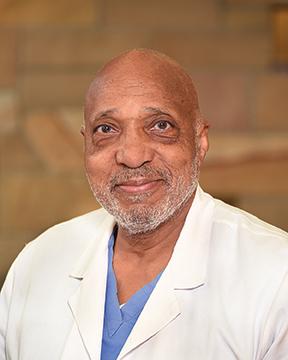 Jeremiah Whittington, MD
