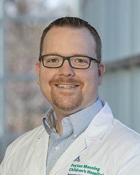 Jason Wiles, MD