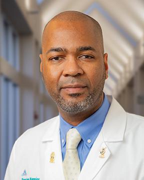 Olatunji W. Williams, MD
