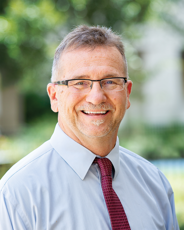 Randy Williamson, MD