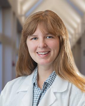 Samantha Wilson, MD
