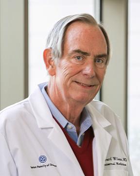 Howard Wilson, MD