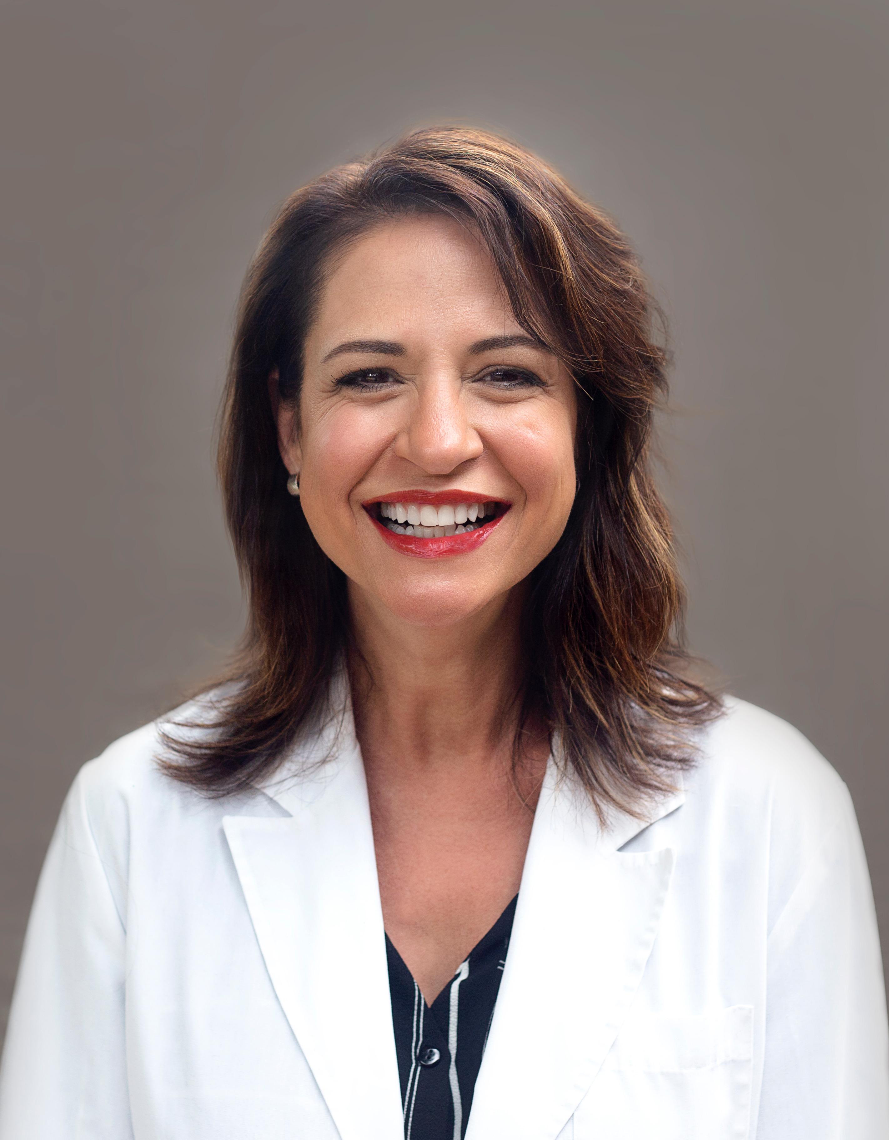 Lisa Wright, APRN