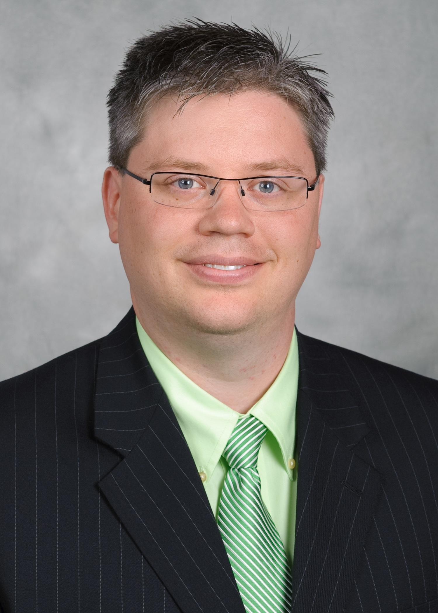 Brandon Wynn, DO