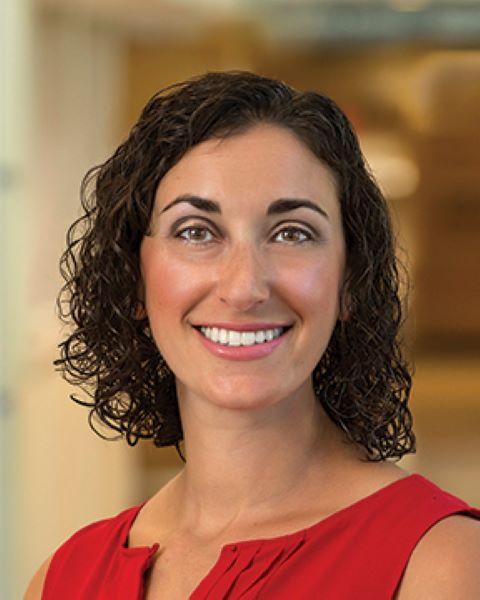 Sarah D Wypiszynski, MD
