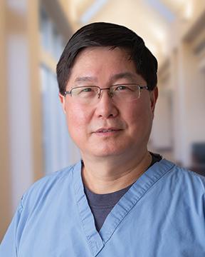 Hao D. Yan, MD