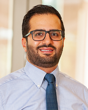 Mohamad Yousef, MD