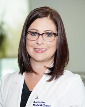 Erin Yuknis, ARNP